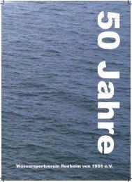 Festschrift-Layout 1 - wsv-roxheim 1955 ev