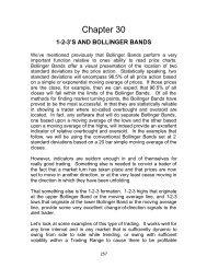 Forex bollinger juostos paaiškino
