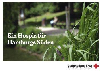 Ein Hospiz für Hamburgs Süden - DRK Hamburg-Harburg