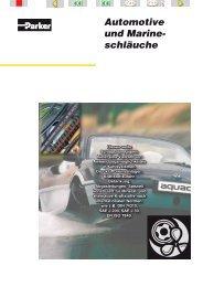 Automotive- und Marineschläuche (deutsch) - Jordan VFR GmbH ...