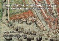 Geschiedenis Amsterdamse scheepsbouw, Dr. L. van Nierop