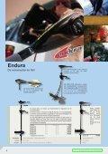 Außenborder & Boote Katalog 2009 - Echolot & Outdoor Schlageter ... - Seite 6