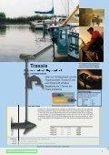 Außenborder & Boote Katalog 2009 - Echolot & Outdoor Schlageter ... - Seite 7