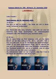 Bodensee Bulletin Nr. 98 - Mittwoch, 23 ... - big-max-web.de