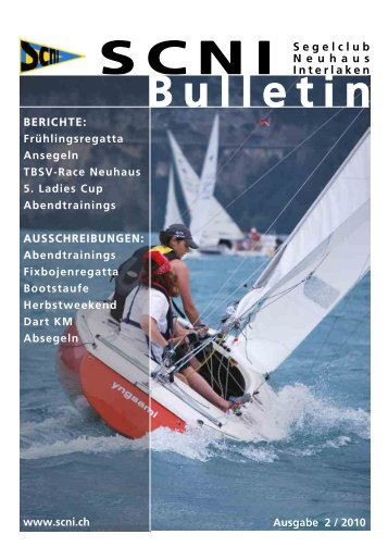 Bulletin - SCNI