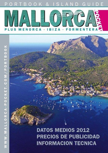 Untitled - Mallorca Pocket
