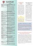 Veranstaltungen - Gelbesblatt Online - Seite 4