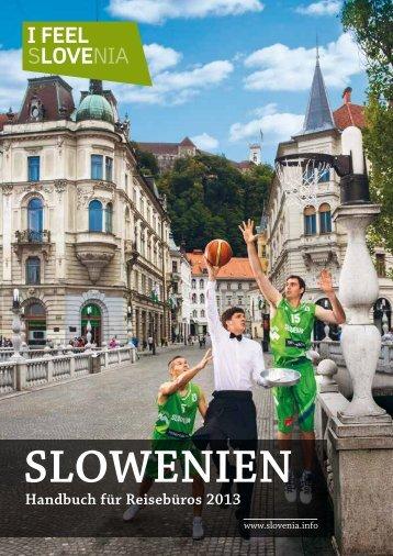 20th April 2013 - Slovenia