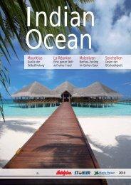 Indian Ocean - apalis