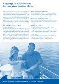 Kurzfassung: Wassertourismus-Fonds - Rundtörn Marinas - Seite 4