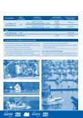 Kurzfassung: Wassertourismus-Fonds - Rundtörn Marinas - Seite 7