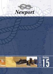 Newport Schuhe