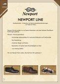 Newport Schuhe - Seite 2
