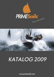 Point Of Sales - PrimeSails