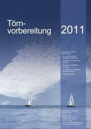 Ostsee - Verlag Rheinschiffahrt