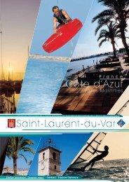 Télécharger la brochure - Office de tourisme
