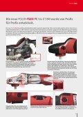 Polierer - SONS Reparatursysteme GmbH - Seite 5