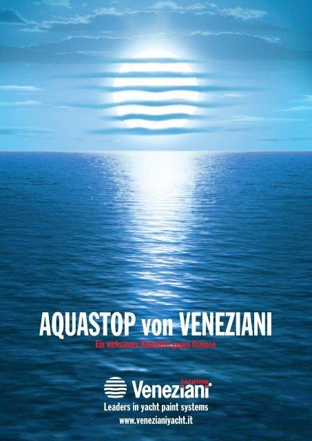 Aquastop int ITA - Farbenhaus Metzler Onlineshop