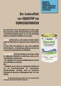 Aquastop int ITA - Farbenhaus Metzler Onlineshop - Seite 7