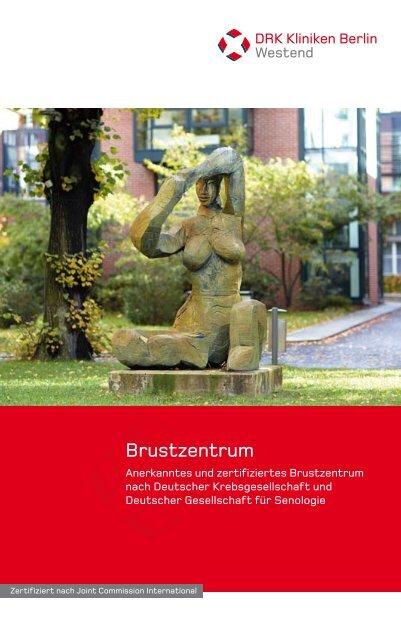 Brustzentrum - DRK Kliniken Berlin
