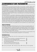 Bulletin - SCNI - Seite 6