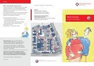 Kurse vor der Geburt - DRK Kliniken Berlin