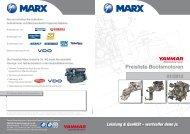 Preisliste Bootsmotoren 01-2012_RZ.indd - Bootsservice Wilke GmbH