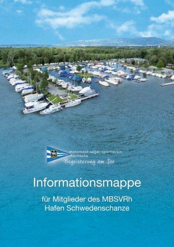 Infobroschüre MBSVRh
