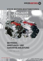 4/6 CYL. - Solas - 24V - Steyr Motors