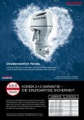 Honda - Übersicht mit allen Bootsmotoren und Preisen öffnen - Seite 5