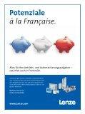 Veranstaltungshinweise Mittwoch, 6. April 2011 - MM Logistik ... - Page 2