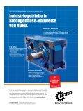 Veranstaltungshinweise Mittwoch, 6. April 2011 - MM Logistik ... - Page 5