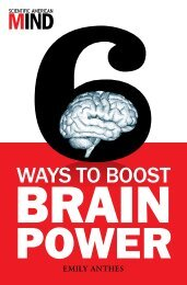 6 Ways to Boost Brain Power - Staff.vu.edu.au