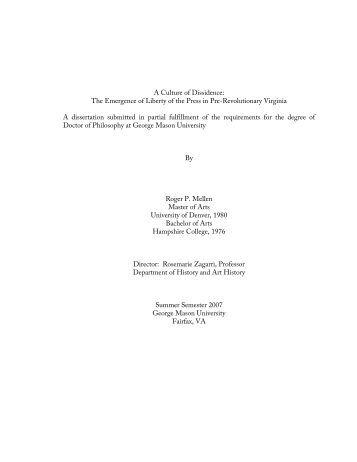 umi dissertation publishing location