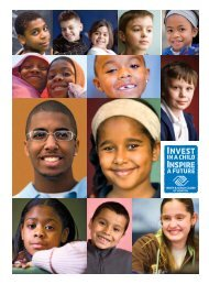 Our Mission - Boys and Girls Clubs of Boston