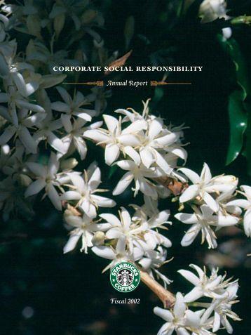 Make pdf cover - Starbucks