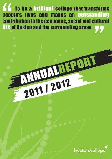 Boston College Annual Report 2011-12.pdf