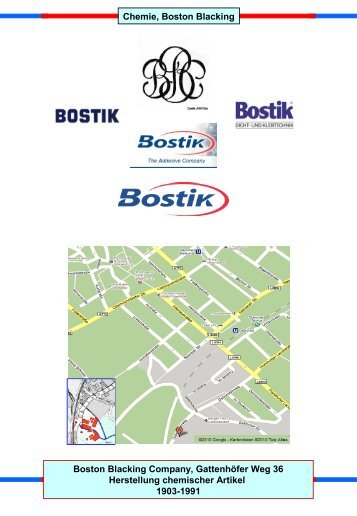 Boston Blacking Company