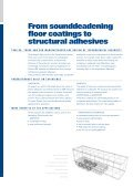 Solid solutions for a moving industry TRANSPORTATION MARINE ... - Page 6