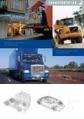 Solid solutions for a moving industry TRANSPORTATION MARINE ... - Page 7