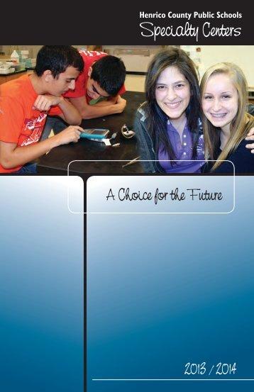 Notes - Henrico County Public Schools