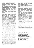 Konfirmationen in unserer Gemeinde - evangelische ... - Seite 5