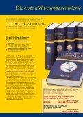 preis! azentrierte Darstellung der globalen Geschichte - WBG - Seite 4