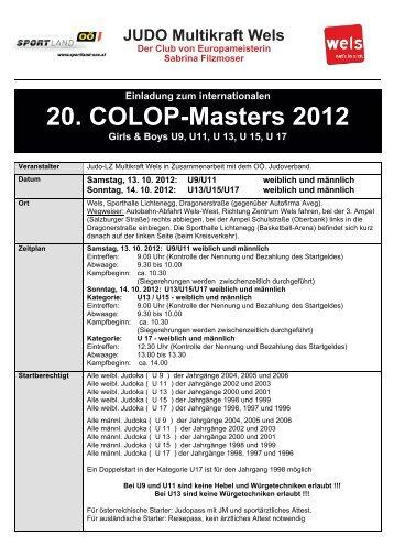 20. COLOP-Masters 2012 - Premedia