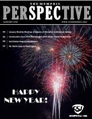 HAPPY NEW YEAR! - CSI Memphis