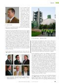 An exciting and varied field of activity - ZKG International • Cement ... - Seite 2