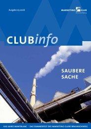 das sommerfest des marketing-clubs braunschweig clubinfo ...