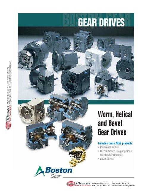 B67-5 Boston Gear BOST BRONZE BRGS