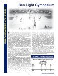 ITHACA BOMBERS VOLLEYBALL Record Book - Ithaca College ... - Page 3