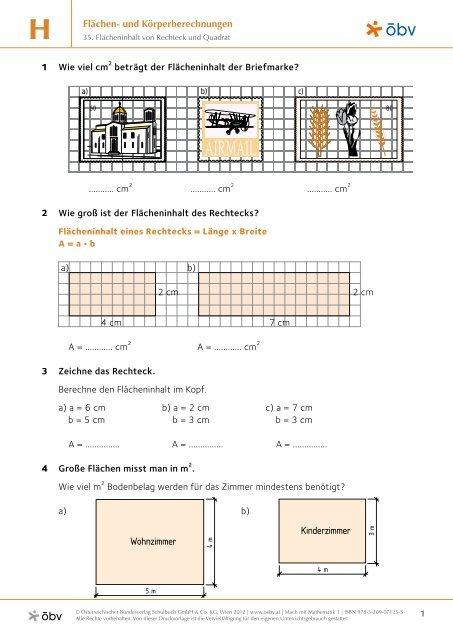 35 fl cheninhalt von rechteck und quadrat sterreichischer. Black Bedroom Furniture Sets. Home Design Ideas